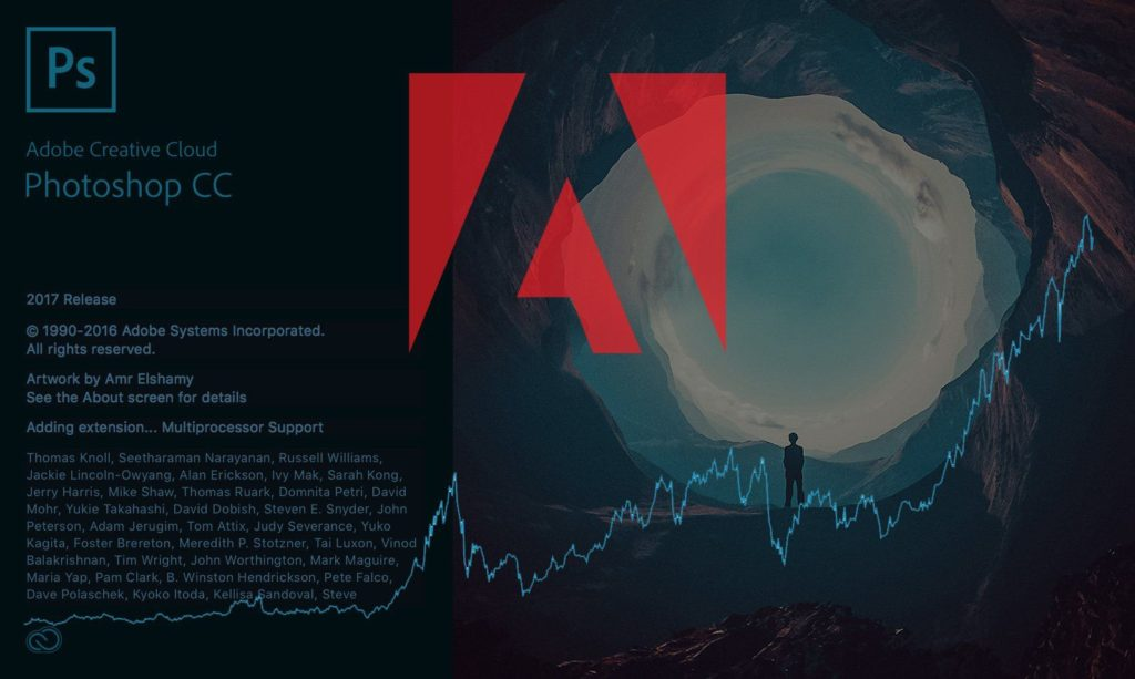 Adobe reports record revenue