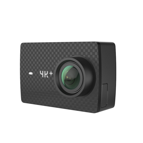 YI Technology Launches 4K+, World's Highest Spec Action Camera