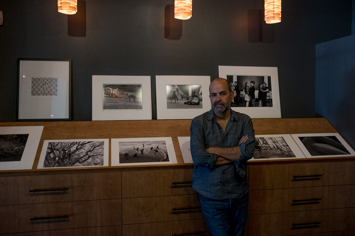 Michael Rubin, founder of Neomodern