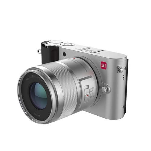 M1+ Firmware Update Brings YI Technology's Mirrorless Digital Camera Performance to Best-in-Class
