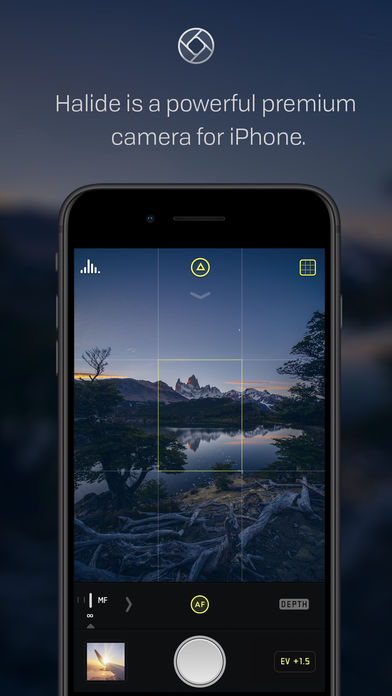 Halide 1.6 Adds Features and Speeds Up the Highly-Acclaimed Camera App