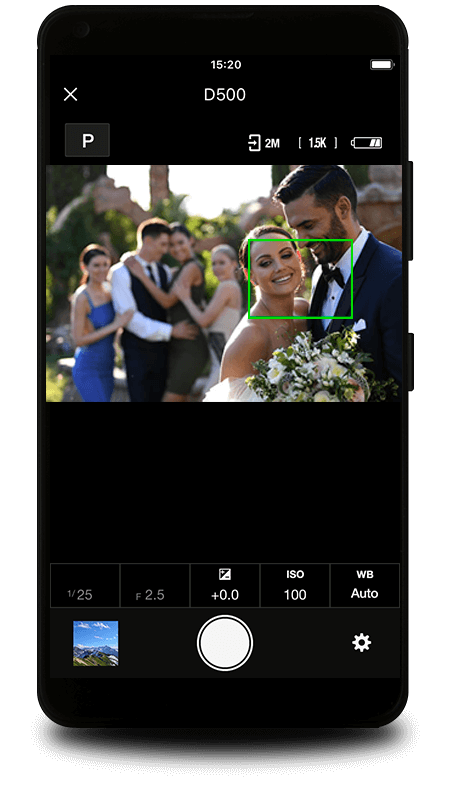Nikon Announces Updated Version of SnapBridge Camera Connectivity App for Seamless Image Transfer and Sharing