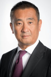 Bo Kajiwara, CEO, Nikon