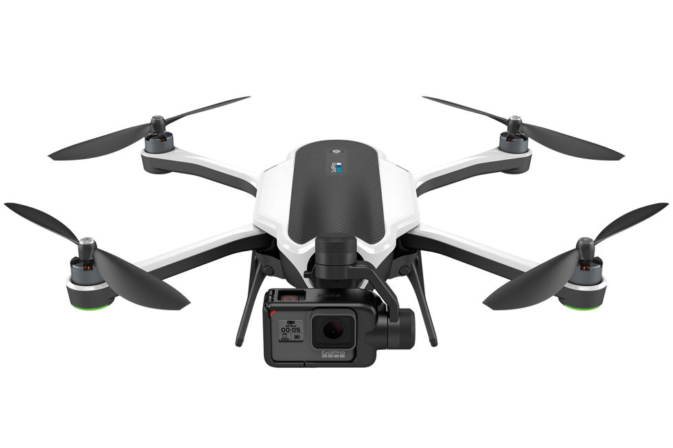 GoPro confirms layoffs, shuts down Karma drone division