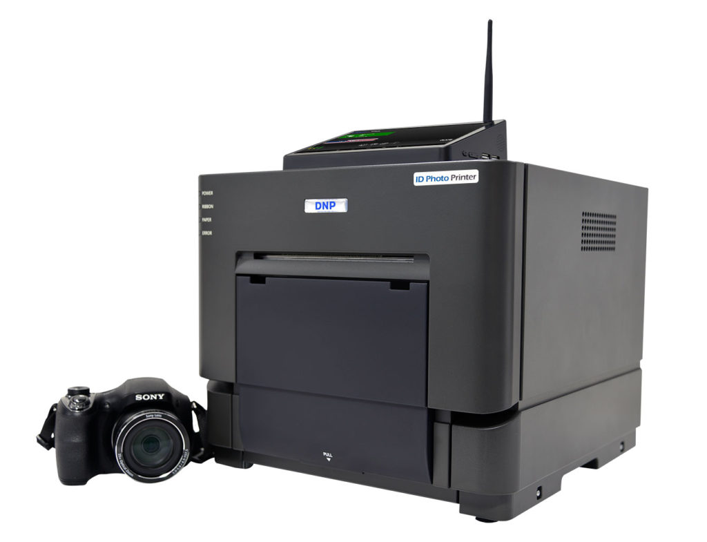 DNP releases software update for IDW500 Passport and ID Photo Solution