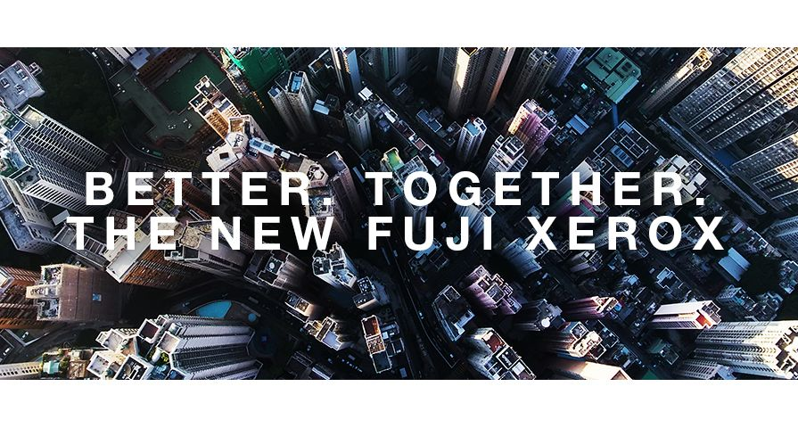 Fuji Xerox merger talks reopened