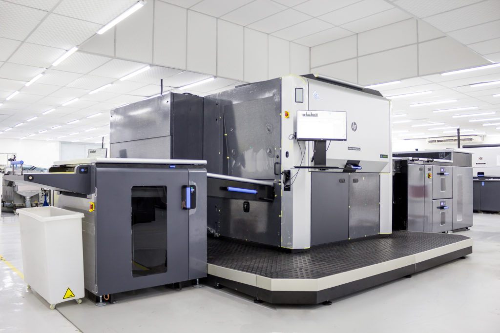 Digipix invests in HP Indigo 12000 HD Digital Press for high-definition photofinishing