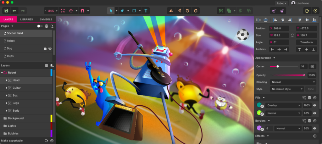 Corel expands Graphic Design Software Portfolio with acquisition of Gravit Designer