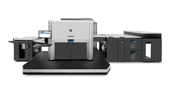 HP, RRD announce major deal for HP Indigo high-definition presses