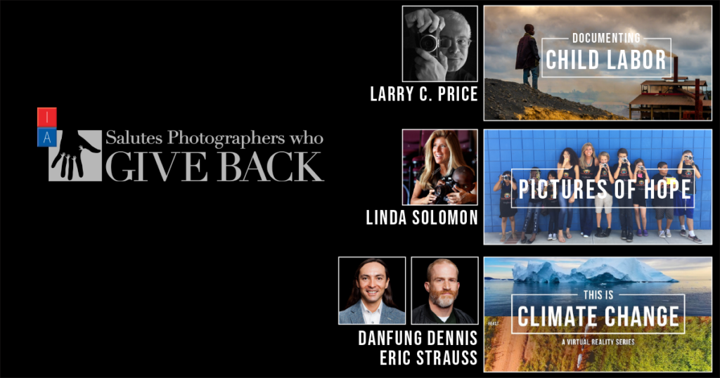 The Imaging Alliance to salute, celebrate photographers in New York City on Nov. 7
