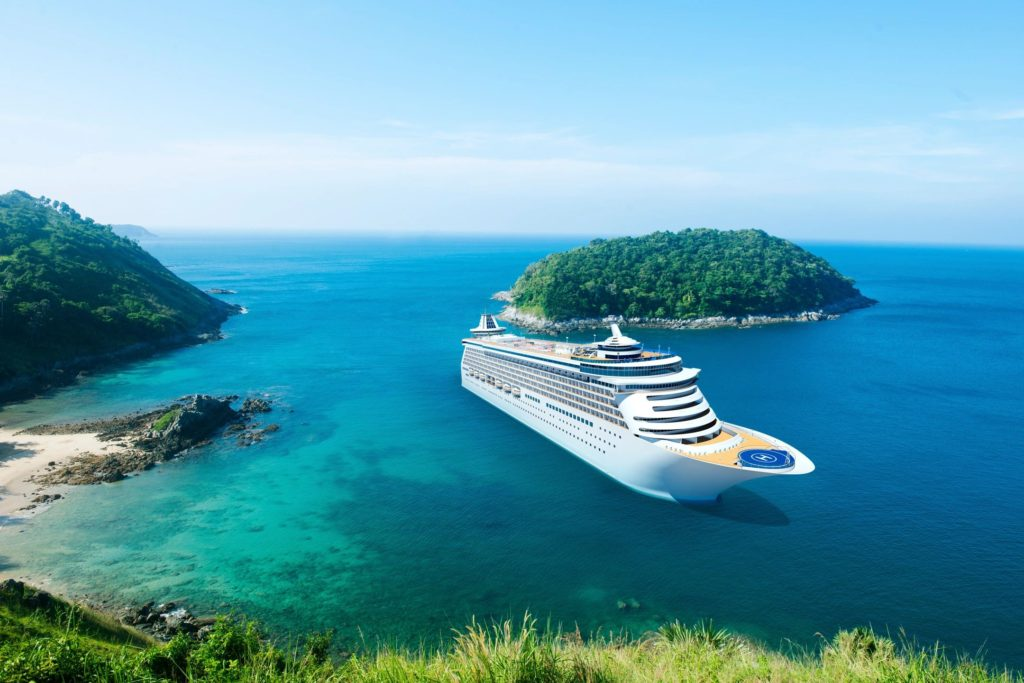 NYIP Adventures brings photography training to cruise ships