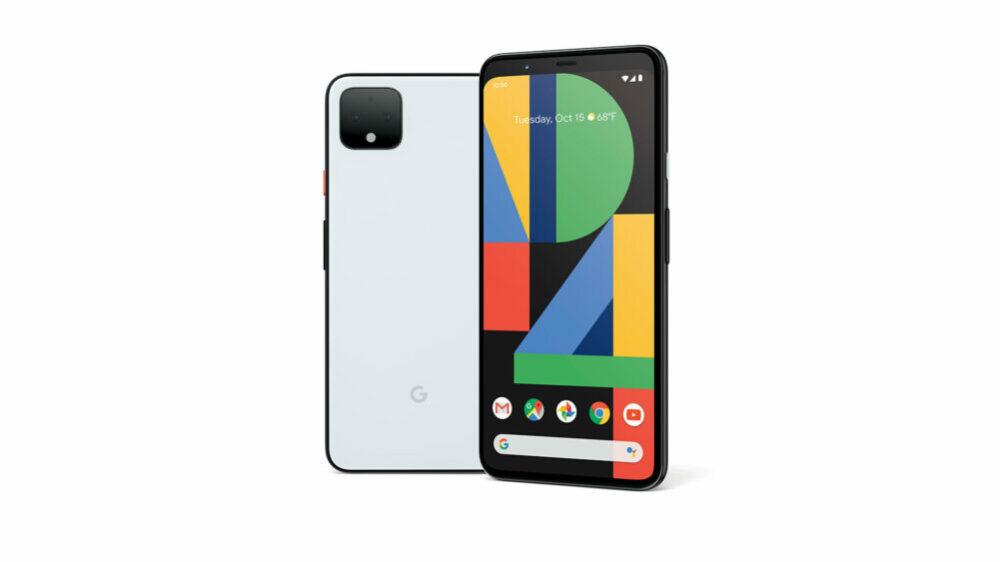 Google Announces Pixel 4 Dual Camera Smartphone The Dead Pixels Society