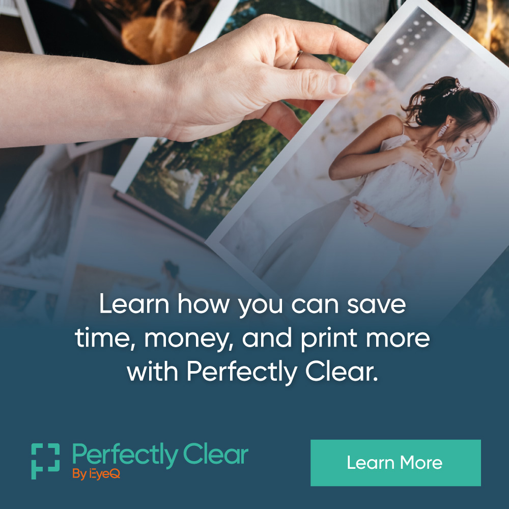 Perfectly Clear by EyeQ