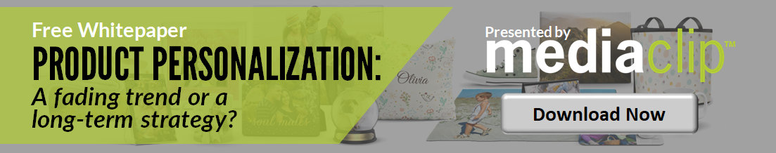 Mediaclip Photo Personalization Webinars